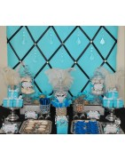 accessoires candy bar et sweet table